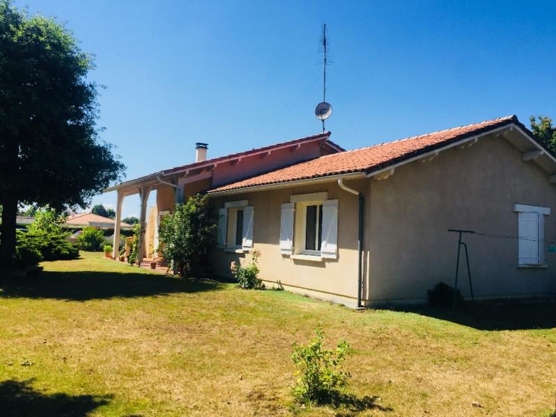 Sale house / villa Parentis en born 353000€ - Picture 10