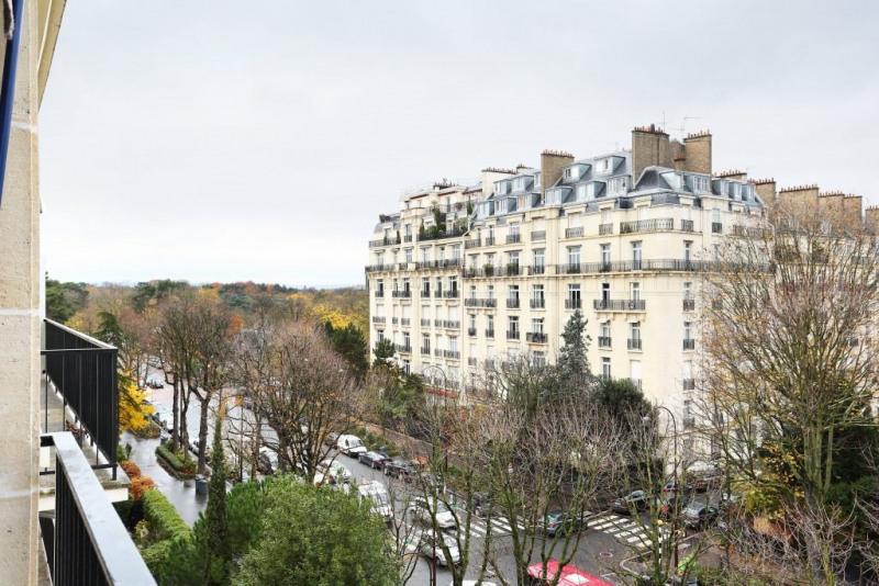 Aрендa квартирa Neuilly-sur-seine 2596€ CC - Фото 3