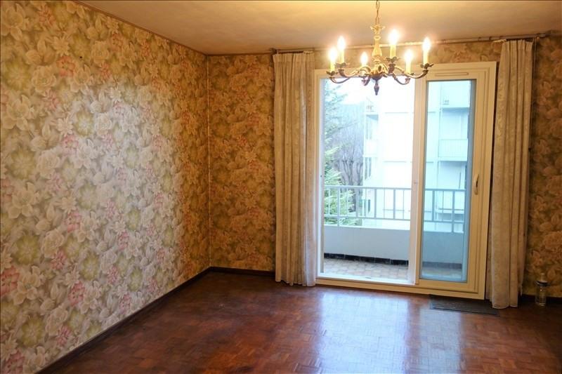 Vente appartement Aubagne 155000€ - Photo 2