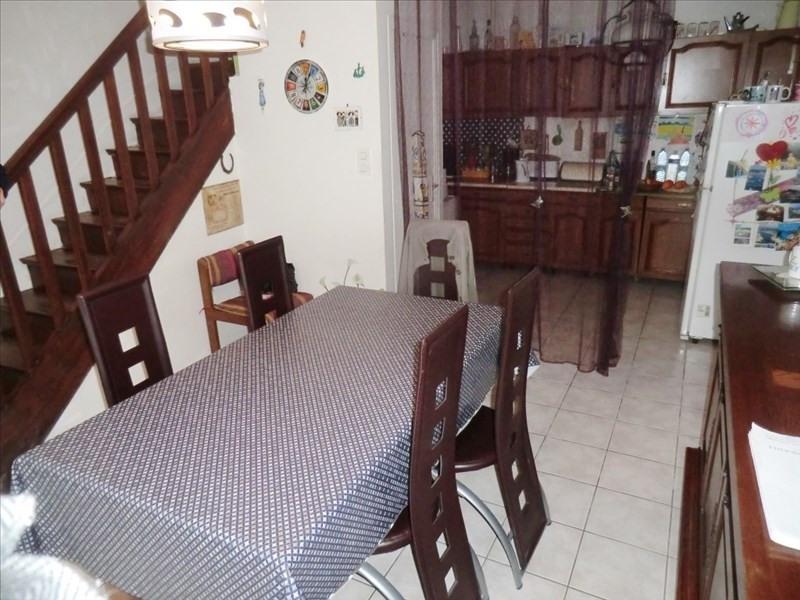 Vente maison / villa Fougeres 93600€ - Photo 2