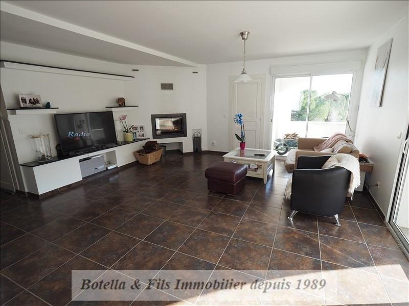 Verkauf von luxusobjekt haus Bagnols sur ceze 577000€ - Fotografie 3