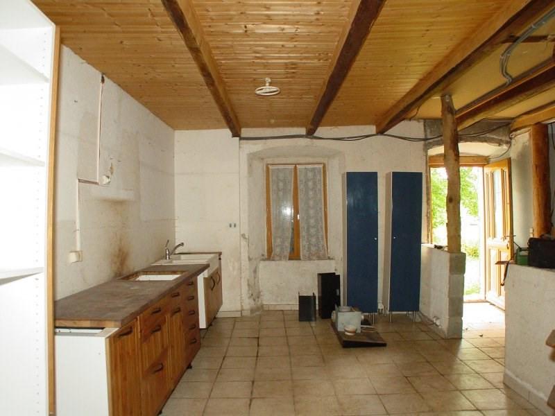 Sale house / villa St jeures 75200€ - Picture 4