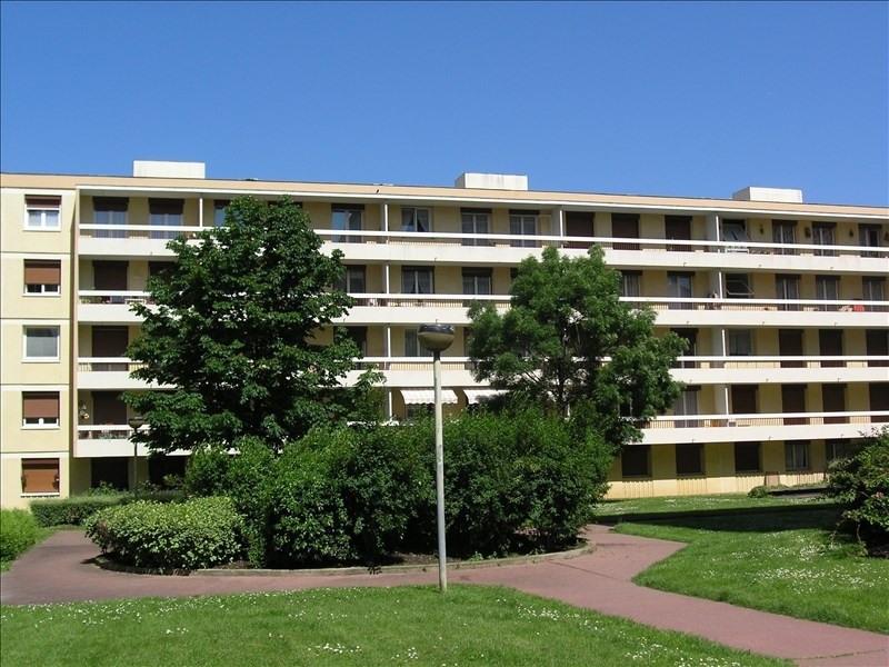 Vente appartement Poissy 255000€ - Photo 1