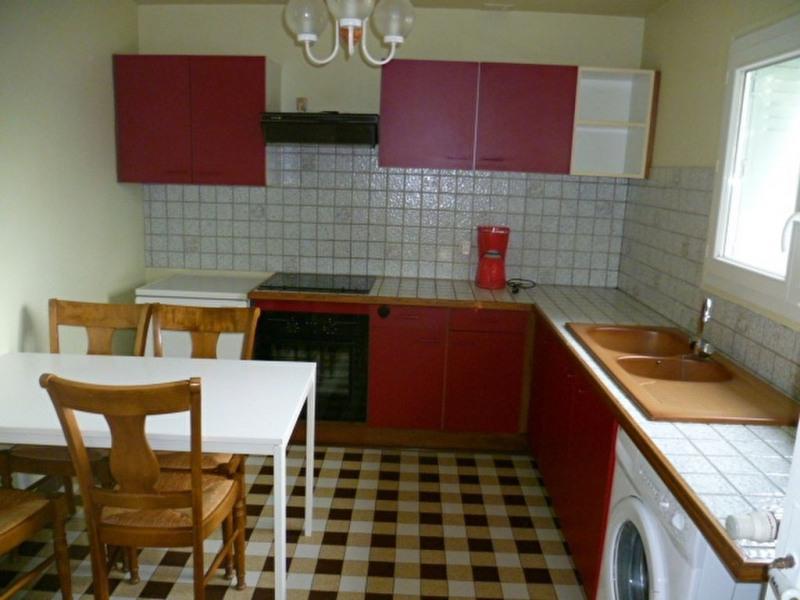 Rental apartment Pommeuse 500€ CC - Picture 1