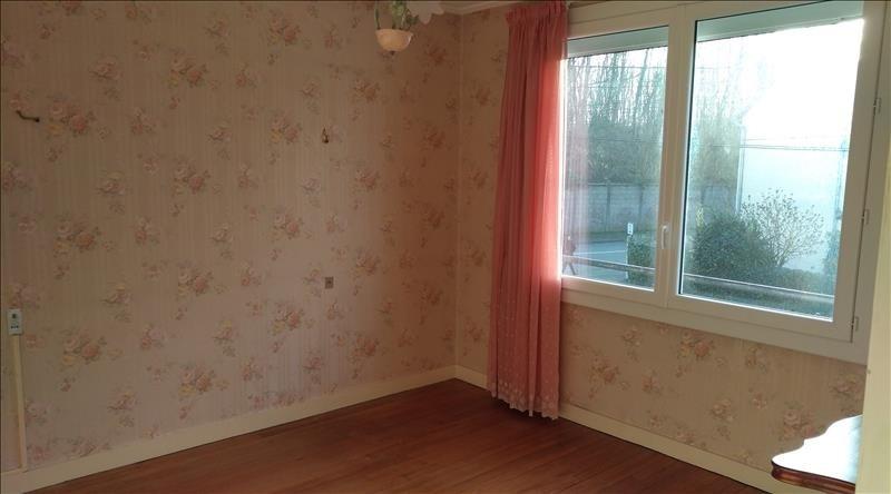 Vente maison / villa Le mans 125000€ - Photo 3