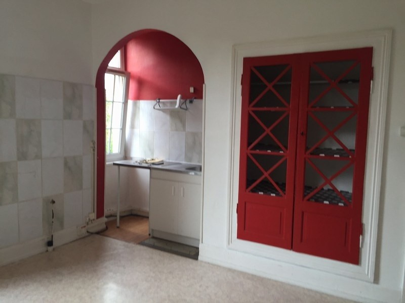 Appartement 4 pièces Phalsbourg