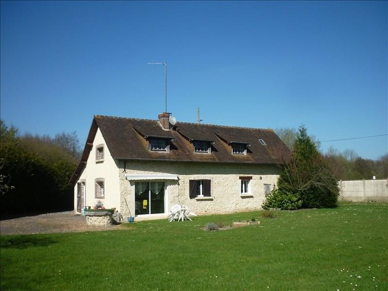 Vente maison / villa Tourouvre 158000€ - Photo 1