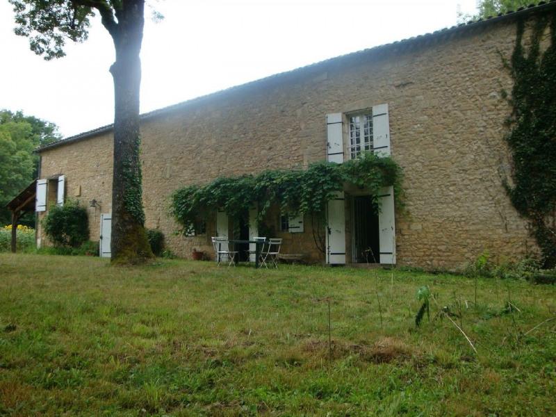 Vente maison / villa Lalinde 199500€ - Photo 1