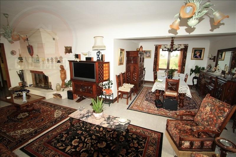 Sale house / villa Bergerac 318000€ - Picture 5