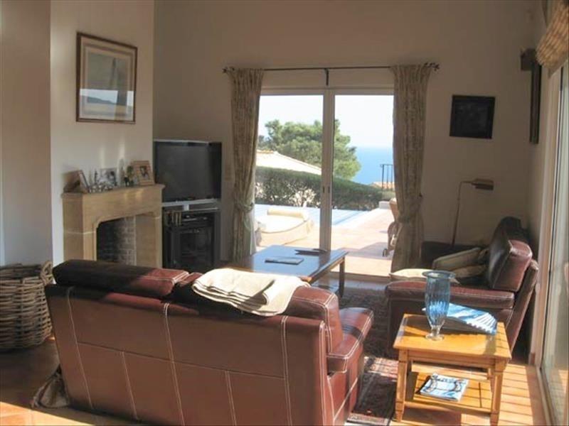 Vente de prestige maison / villa Les issambres 1190000€ - Photo 4