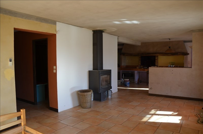 Sale house / villa Vallon pont d arc 265 000€ - Picture 2