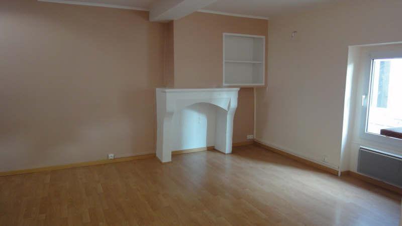 Verhuren  appartement Valence 468€ CC - Foto 1