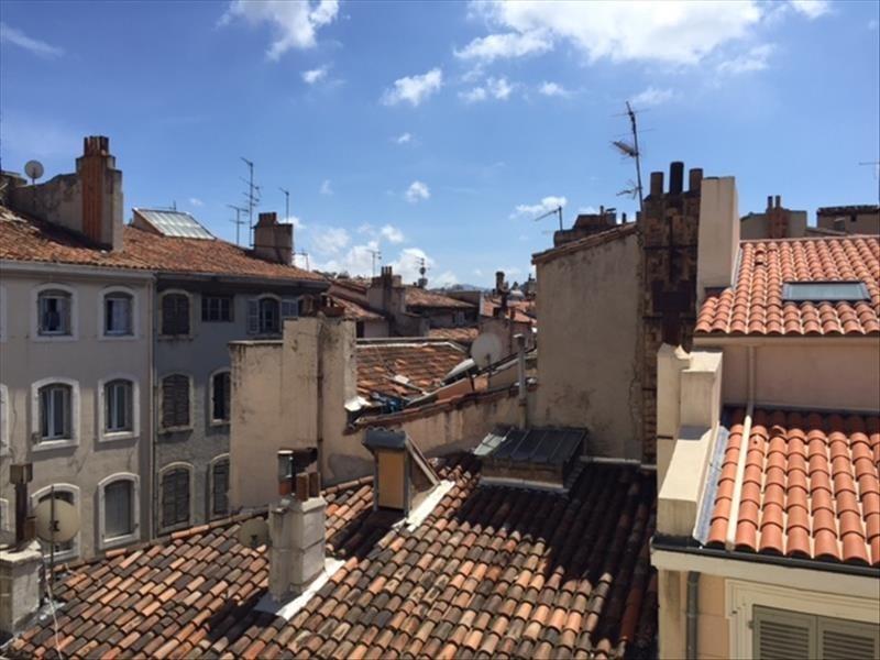 Vente appartement Marseille 1er 114000€ - Photo 1