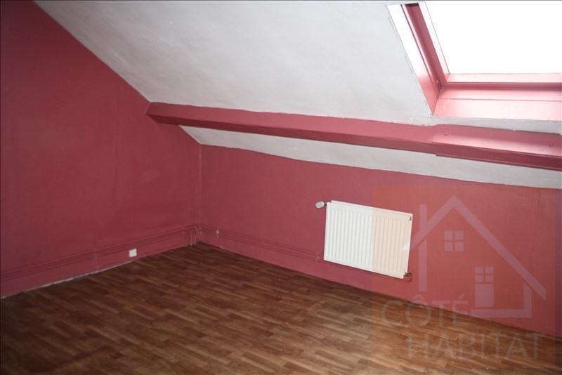 Sale house / villa Valenciennes 96000€ - Picture 7