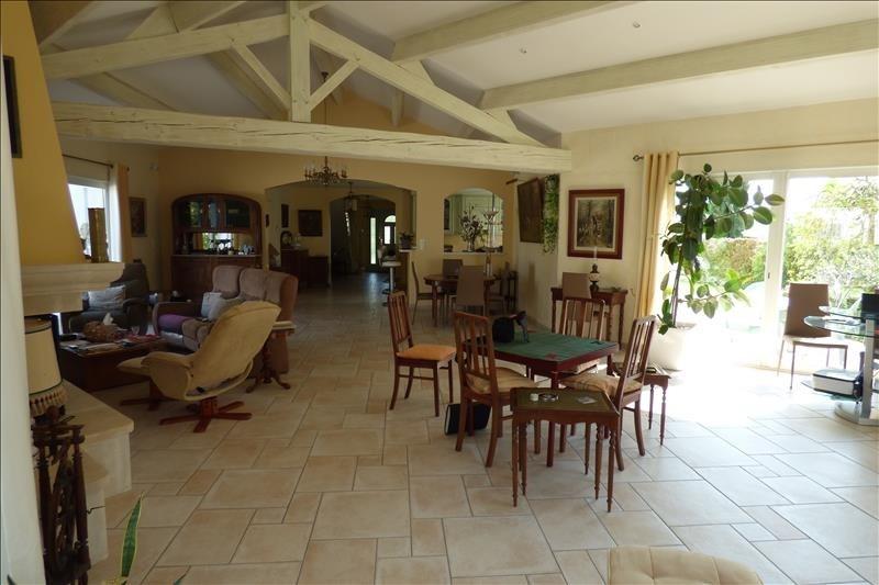 Vente de prestige maison / villa Vaux sur mer 913500€ - Photo 2