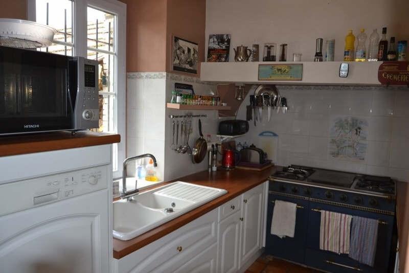 Vente de prestige maison / villa Chailley 107000€ - Photo 4
