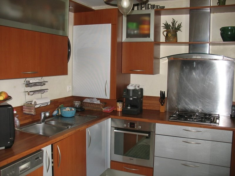 Viager appartement Fontaines-saint-martin 65 000€ - Photo 3