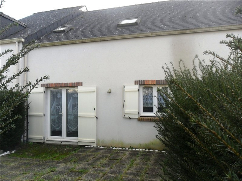 Vente maison / villa Pouance 98 580€ - Photo 2