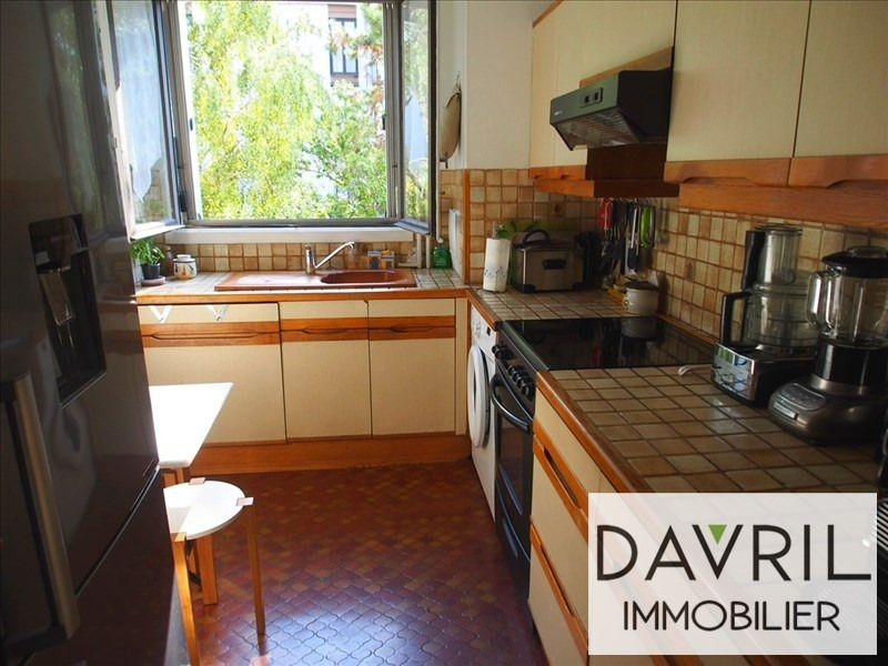 Vente appartement Andresy 169 900€ - Photo 3