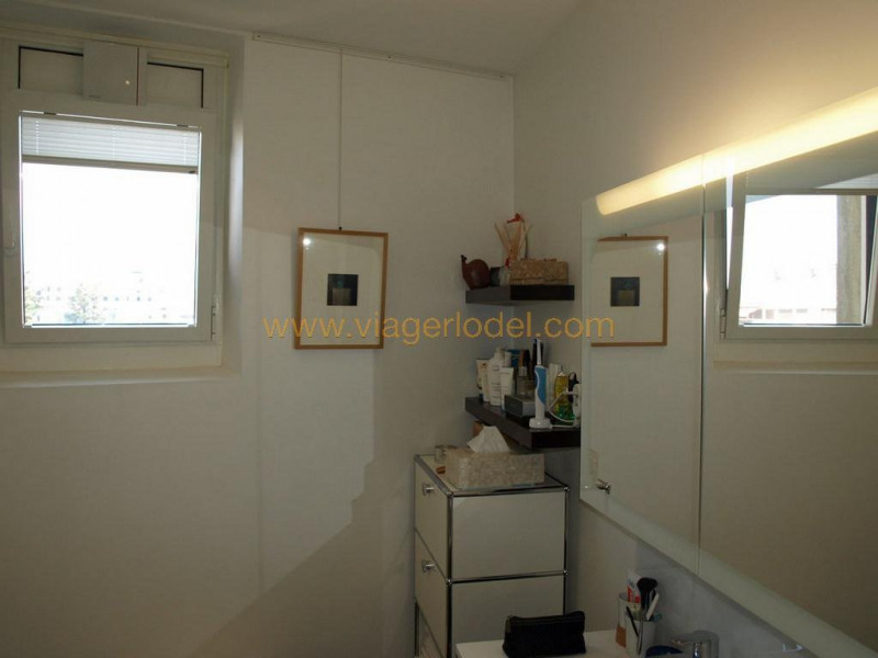 Life annuity apartment Annecy 200 000€ - Picture 17
