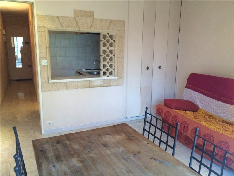 Vente appartement Aix en provence 112 000€ - Photo 2