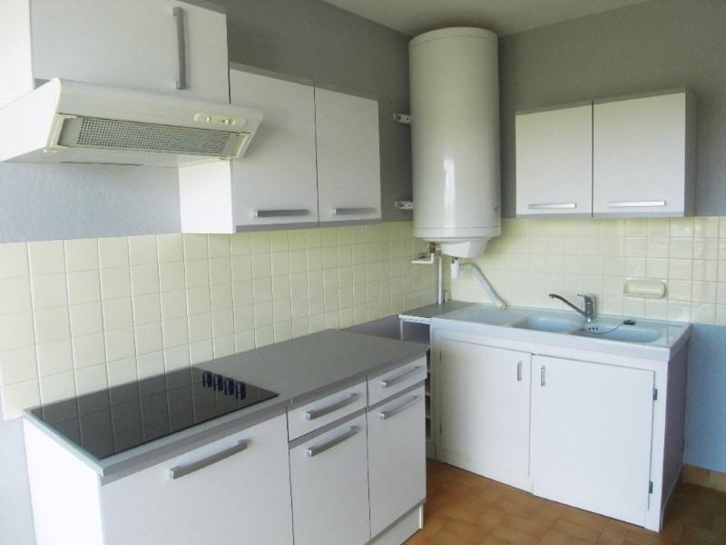 Produit d'investissement appartement Cognac 59675€ - Photo 2