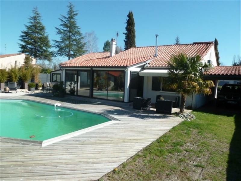 Vente maison / villa Martignas sur jalle 499900€ - Photo 6