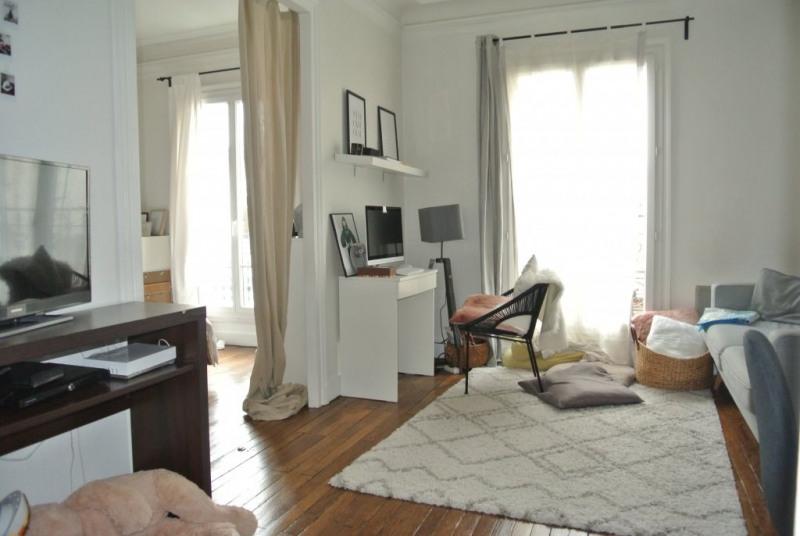 Vente appartement Le raincy 252000€ - Photo 1