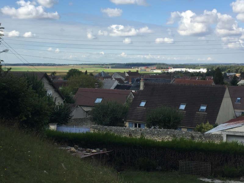 Vente terrain Meru sud 79000€ - Photo 1