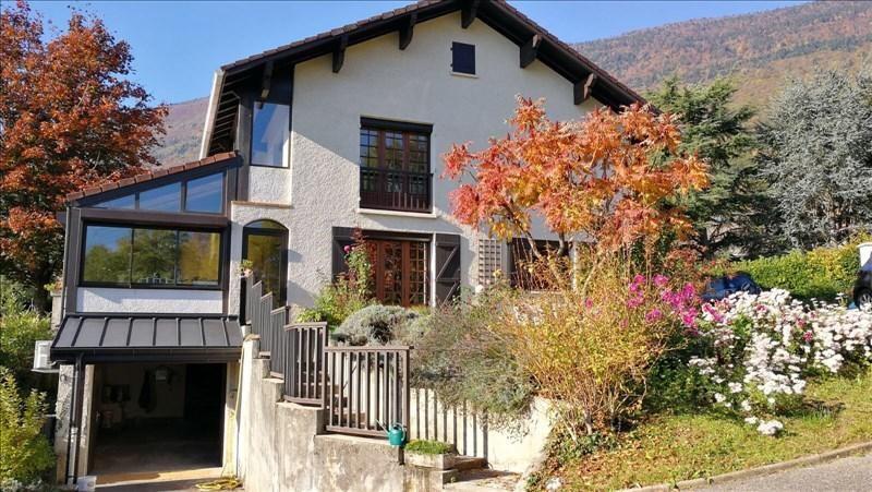 Vente de prestige maison / villa Le bourget du lac 710000€ - Photo 1