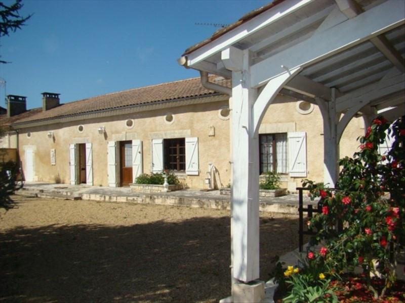 Vente maison / villa Mussidan 293000€ - Photo 1