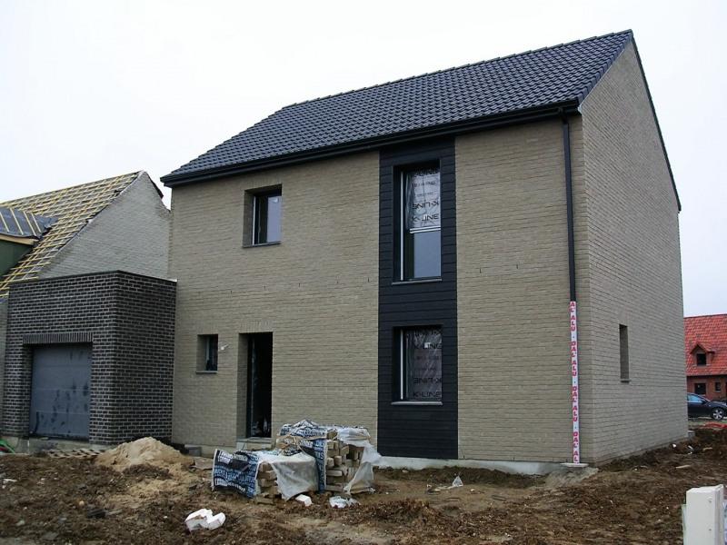 Maison  6 pièces + Terrain 500 m² Houplines par MAISON FAMILIALE - Lille