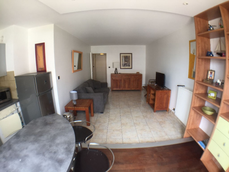 Location vacances appartement Carnon plage 520€ - Photo 2
