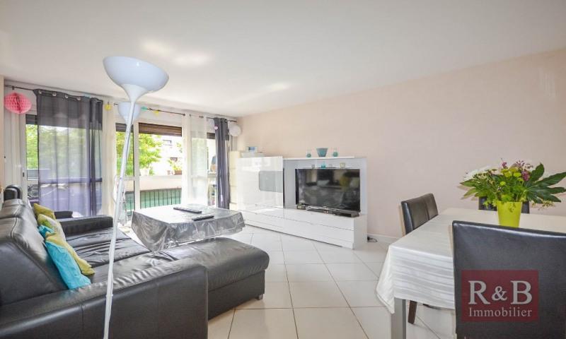 Sale apartment Plaisir 202000€ - Picture 1