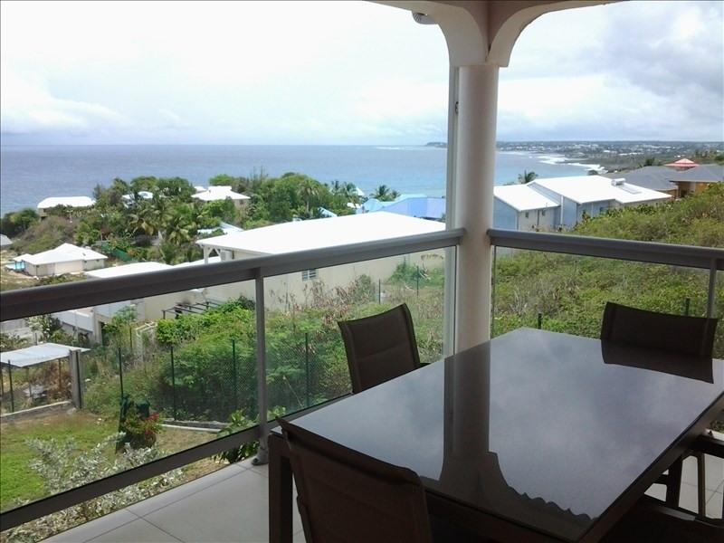 Sale house / villa Le moule 380000€ - Picture 1