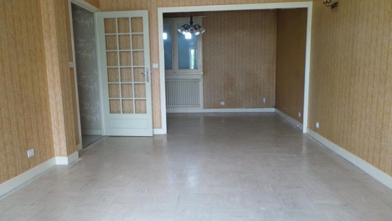 Vente maison / villa Gueret 77000€ - Photo 4