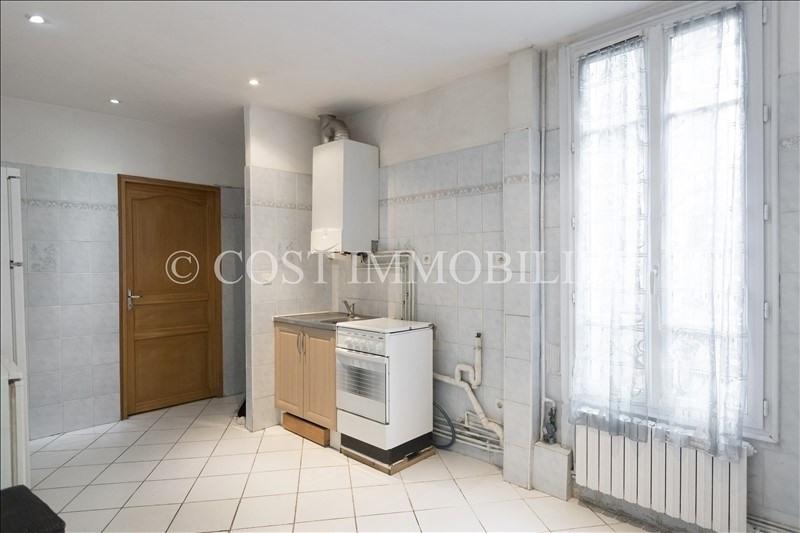 Vendita appartamento Bois colombes 194000€ - Fotografia 5