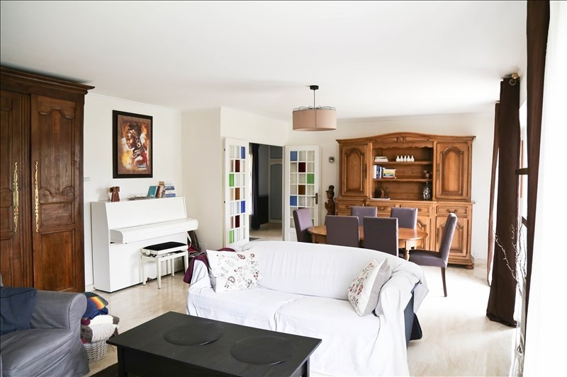 Vente maison / villa Fontenay tresigny 435000€ - Photo 2