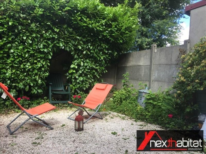 Vente maison / villa Les pavillons sous bois 290000€ - Photo 3