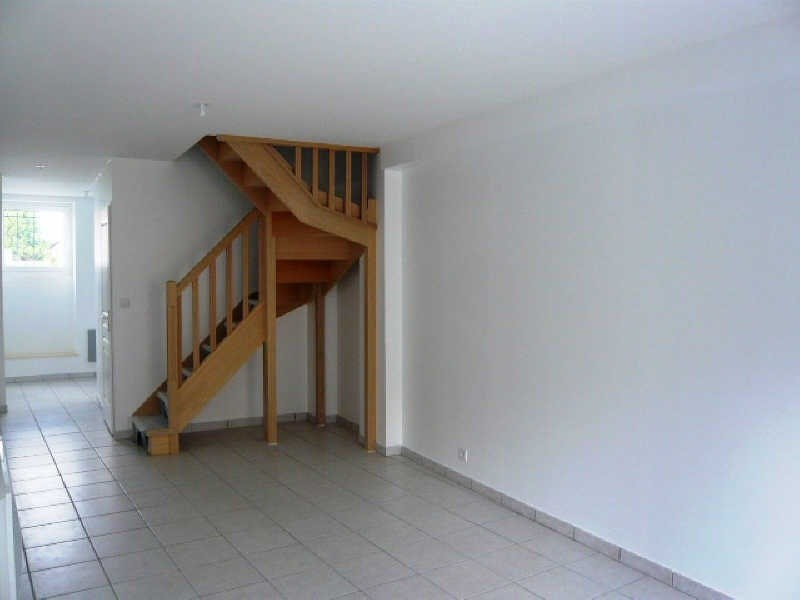Rental apartment Bourgoin jallieu 630€cc - Picture 2
