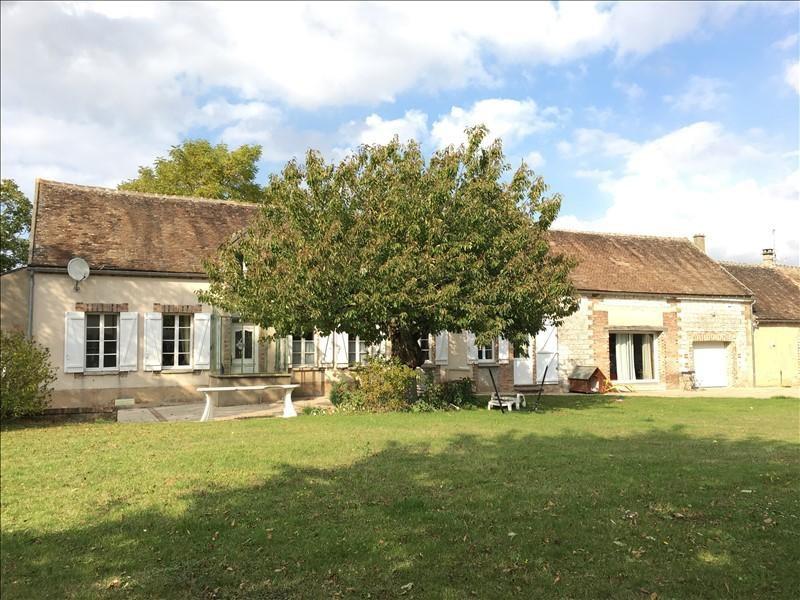 Sale house / villa Sens 297000€ - Picture 1
