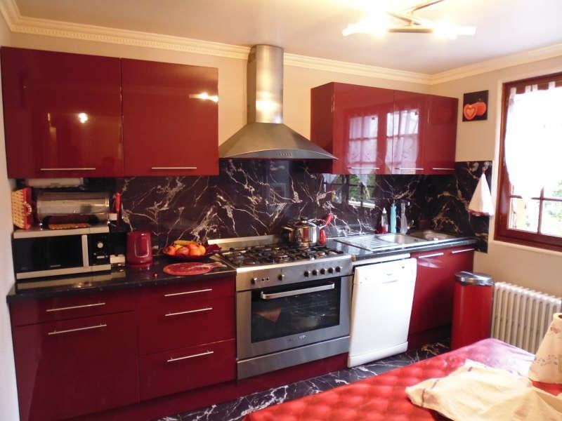 Venta  casa Poitiers 208000€ - Fotografía 2