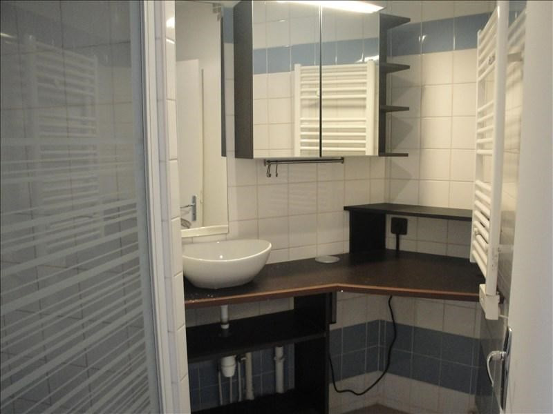 Sale apartment Colombes 275000€ - Picture 5