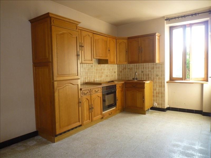 Vente maison / villa Culoz 80000€ - Photo 3