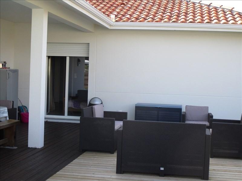 Vente maison / villa Mimizan 310000€ - Photo 9