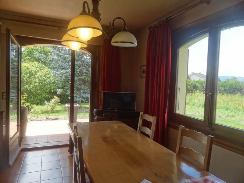 Vente de prestige maison / villa Arthaz-pont-notre-dame 695000€ - Photo 5