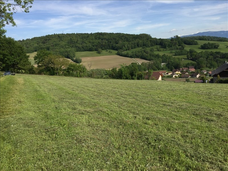 Vente terrain Sillingy 165000€ - Photo 3