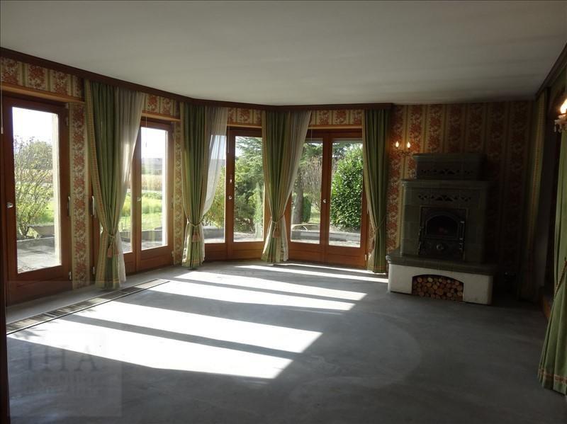Vente maison / villa Durrenentzen 264000€ - Photo 1