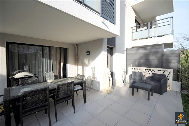 Sale apartment Frejus 339 000€ - Picture 4