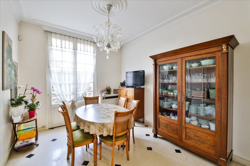 Immobile residenziali di prestigio casa Enghien les bains 1490000€ - Fotografia 7